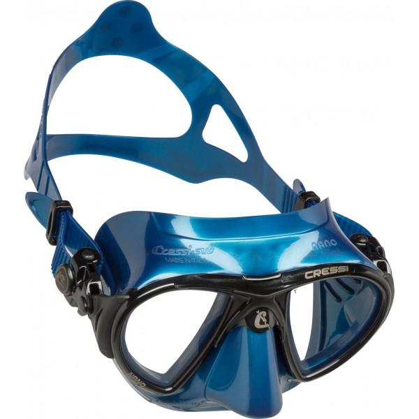 Cressi Μάσκα Nano Μάσκες Κατάδυσης